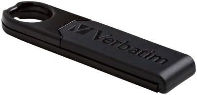 Verbatim Store n Go Micro USB 2.0 Drive Plus 8 GB