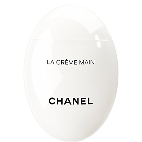 Chanel Hand Lotion