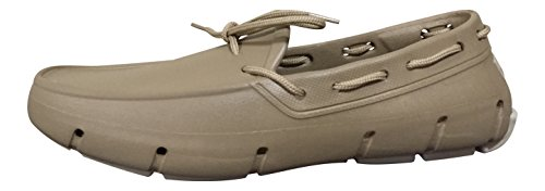 Shoes Giller Footwear Mens Tucket Boat Camel Khaki 6qaSWOR