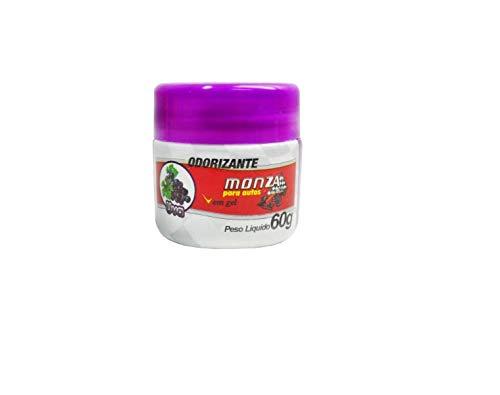 Monza Odorizante Para Auto Aroma
