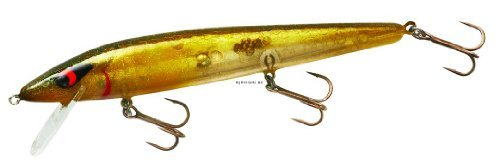 Smithwick Suspending Rattlin' Rogue - AYU - 4-1/2 inches, 3.8-Ounces, Size 6 hook B013XQXRQG
