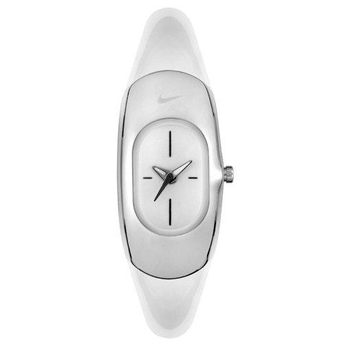 Nike WR0102-101 Mujeres Relojes
