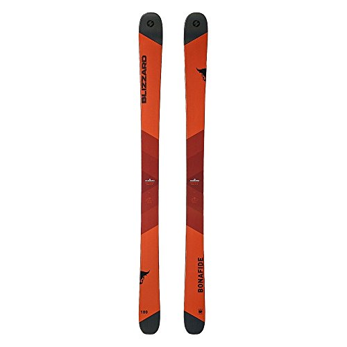 2019 Blizzard Bonafide Skis