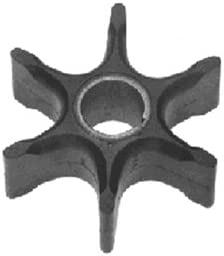 New Water Pump Impeller for Johnson//Evinrude 85-175HP 2 Stroke Outboard Motors