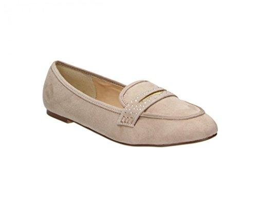 Fitters Footwear , Ballerines pour femme beige Beige MF