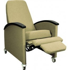 Cozy Comfort Premier Recliner 5580 by Winco
