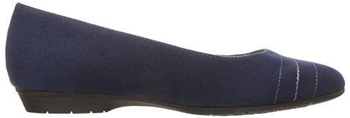 Fabric para Mujer Dark On Azul on Rite Blue AerosolesRite oscuro Uzpqw