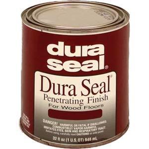Duraseal Quick Coat - DuraSeal Quick Coat - Classic Gray 32oz.