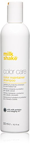 Colour Maintainer Conditioner - milk_shake Color Maintainer Shampoo, 10.1 fl. oz.