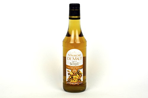 Moutarde de Meaux Malt vinegar 6% 50cl Case of 6 Units - Wholesale by Moutarde de Meaux (Image #7)