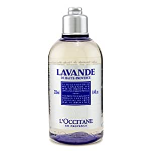 L'Occitane Lavender Harvest Shower Gel (New Packaging) 250ml