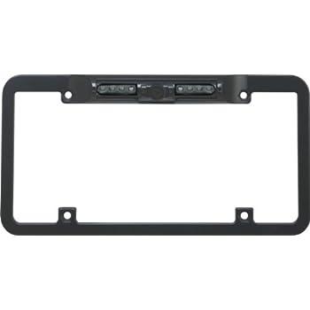 Amazon Com Boyo Vtl300cir Full Frame License Plate