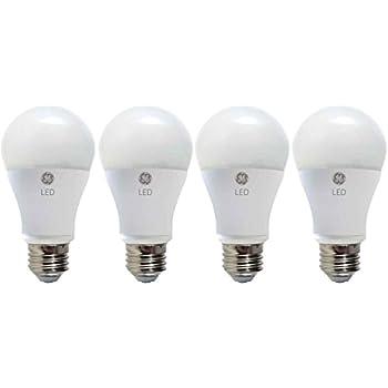 GE Lighting 31487 LED 10.5-watt (60-watt replacement), 850