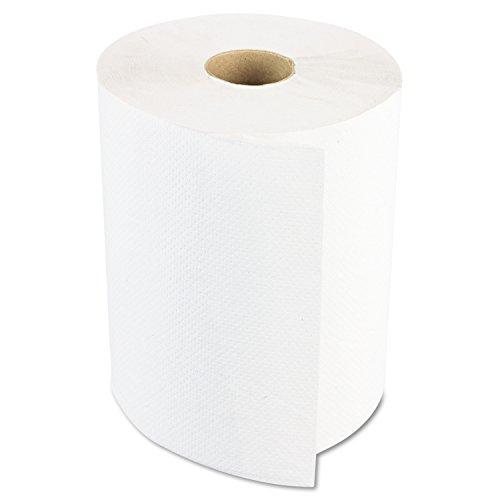 Boardwalk 6254 Hardwound Paper Towels, 8