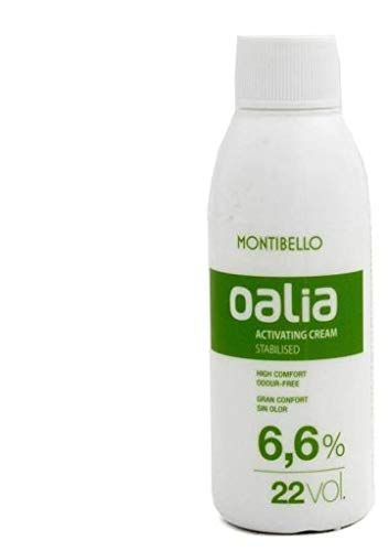 OALIA MONODOSIS ACTIV 22 VOL 90 ML: Amazon.es