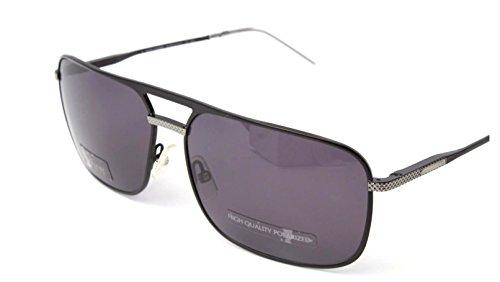 Christian Dior 0179/S Sunglasses Shiny Black / Smoke - Swarowski Sunglasses