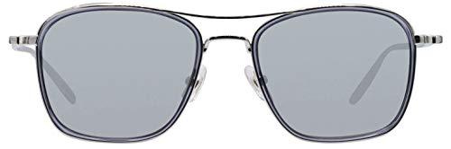 Matsuda M3065 Palladium White sunglasses