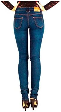 Guess by Marciano - Jean by Marciano Slim - Bleu, 32
