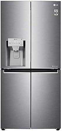 LG GML844PZKV - Frigorífico (428 litros, clase 618248): Amazon.es ...