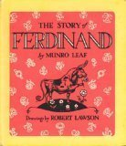 The Story of Ferdinand by munro leaf (1966-05-03) (The Story Of Ferdinand By Munro Leaf)