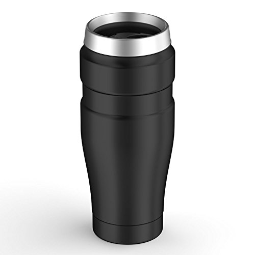 Thermos Stainless King 16 Ounce Travel Tumbler, Matte ...