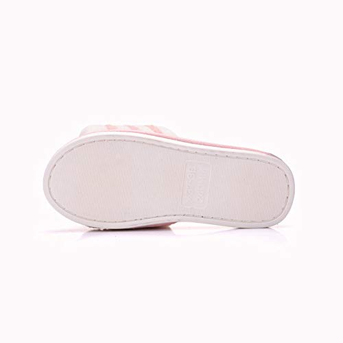 Au Automne Confortable F Hiver Pantoufles Flip En Molleton Style Western Et slip Td Non Flop Garder Coton D'hiver Chaud Intérieur Doux n4zxqwXT