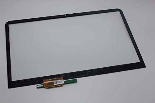 Lcdoled Touch LCD Glass Digitizer Screen for Dell Inspiron 15R 5535 5537 5521 5537 5528 by LCDOLED