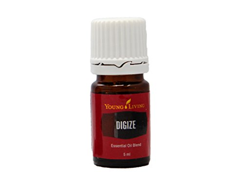 Young Living Digize Essential Oils