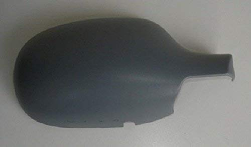 Right Side Wing Mirror Cover Cap Casing Primed Compatible With C4 2004 Onwards OEM 815285 815286 815280