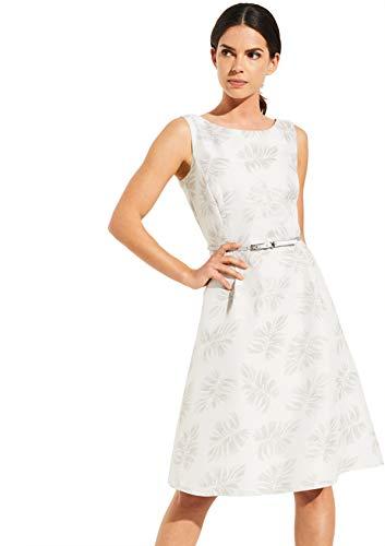 comma Damen Kleid für besondere Anlässe