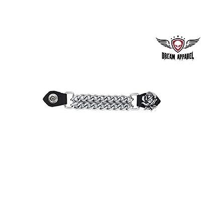 Motorcycle Rose Vest Extender for Motorcycle Jacket (4