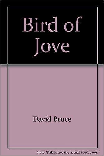 Book Bird of Jove