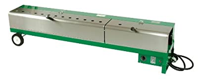 Greenlee 847 Electric PVC Heater Bender for 1/2-Inch to 6-Inch Pipe
