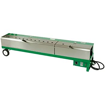 Greenlee 847 Electric PVC Heater