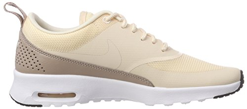 NIKE Ice Black Taupe Femme Guava Multicolore Diffused Baskets Ice Max 804 Thea Guava Air rzxnqwCTr