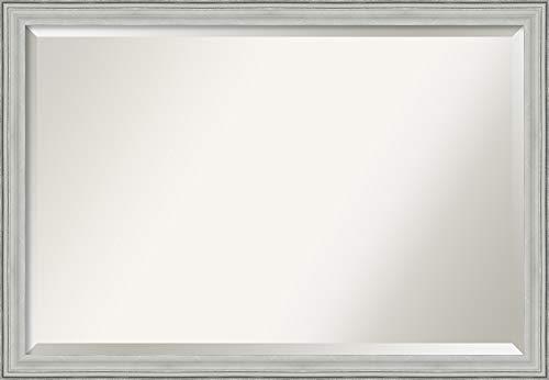 Amanti Art Framed Vanity Mirror | Bathroom Mirrors for Wall | Bel -
