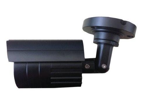 CMOS 700TVL LED IR CCTV Camera - 8