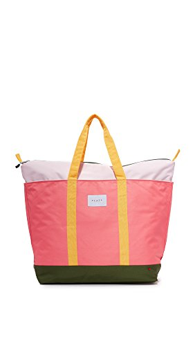 State Women's Berkeley Tote Coral Multi One Size