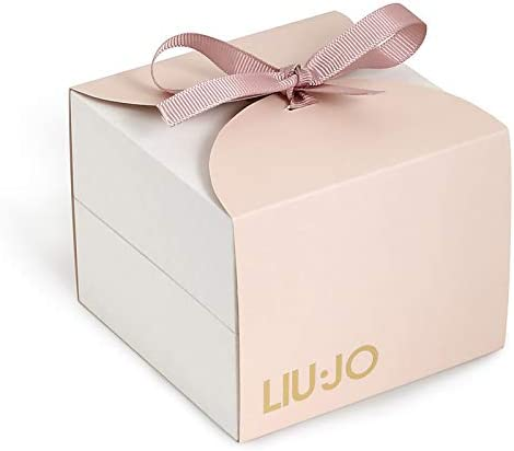 Orologio Donna Fashion Twist Rose Liu Jo Luxury
