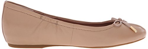 Ballerine Rockport le per W Napp Taupe donne Tmhw20 55qrUxB