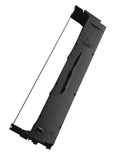 303a88b9d0735 Fullmark N655BK High Density Nylon Printer Ribbon compatible ...