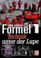 Formel 1: Technik unter der Lupe