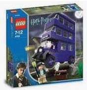 None LEGO Harry Potter: Knight Bus