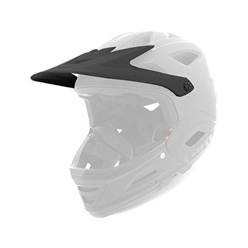 Giro Switchblade Bike Helmet - Replacement Visor (Black - M)