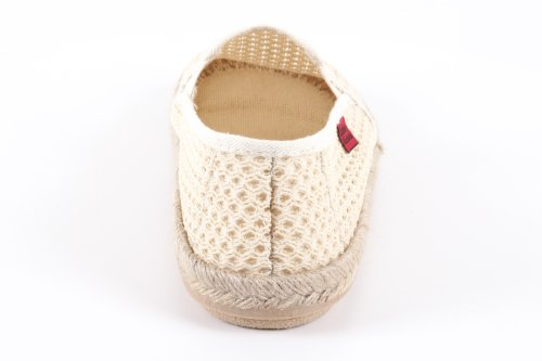 Pantofole Beigegrid Beige Machado donna Andres qwgHX4Zxn