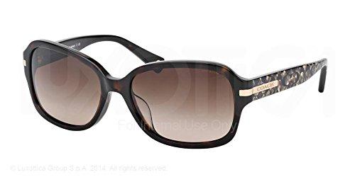 Coach - Gafas de sol - para mujer: Amazon.es: Ropa y accesorios