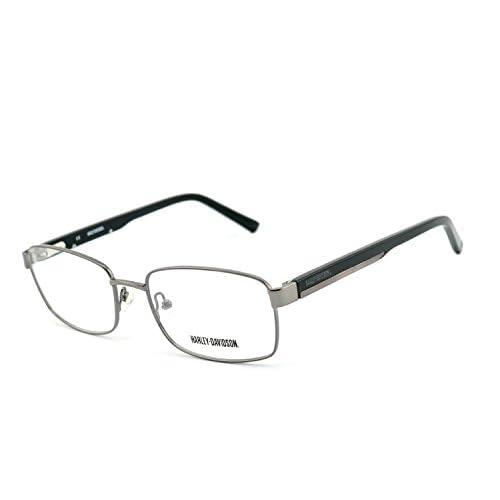 c25e5d572d Nuevo Harley-Davidson - Montura de gafas - para hombre multicolor Schwarz,  Chrom /