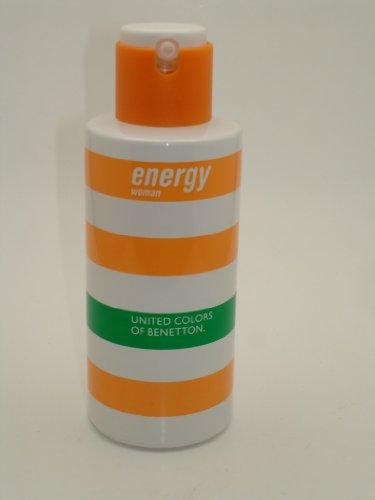 energy benetton women - 2