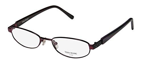 Eyeglasses Vera Wang CHERISH MAGENTA Magenta