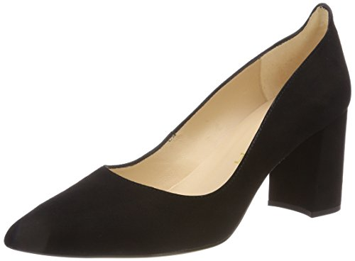 Unisa Damen Kendo_KS Pumps Schwarz (Black)